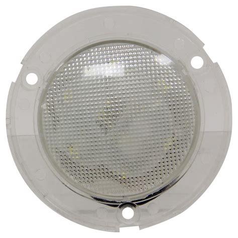 clear led trailer lights led trailer utility or hitch light 69 lumens white