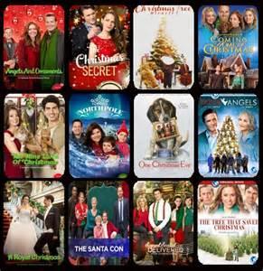 List Of Hallmark 2013 - a merry hallmark started it