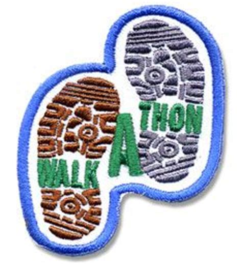 walk a thon punch card template if you re going to host a walk a thon this is for you