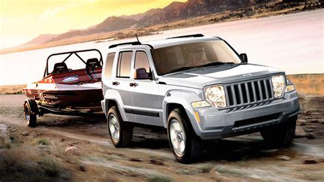 2012 Jeep Wrangler Towing Capacity джип чероки сорок лет успеха