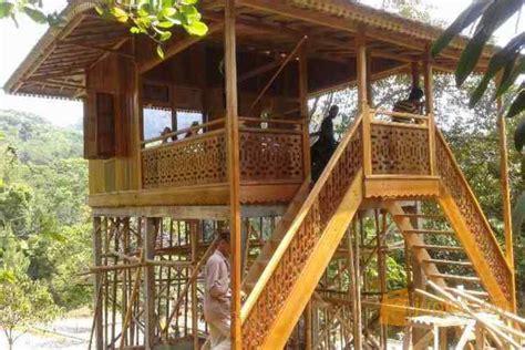 Lemari Kayu Bongkar Pasang rumah kayu bongkar pasang kab ogan ilir jualo