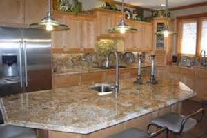 pictures of kitchen backsplashes with granite countertops kitchen countertops pictures and ideas