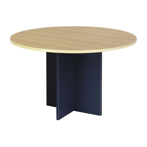 Officeworks Boardroom Table Toro 1200mm Meeting Table Maple Grey Officeworks