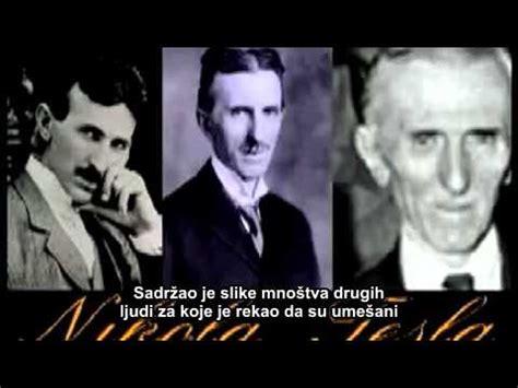 Nikola Tesla Documentary History Channel Nikola Tesla Najveći Um Svih Vremena History Channel
