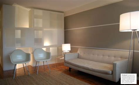 horizontal striped bedroom walls one horizontal stripe wall google search paint colors