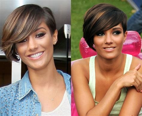 short pixie haircut with med brown and carmel highlights short dark brown hairstyles with highlights hairstyles