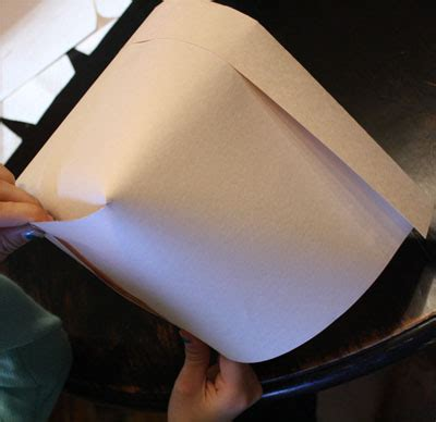 How To Make A Bonnet Out Of Paper - how to make a pilgrim bonnet out of paper skip to my lou