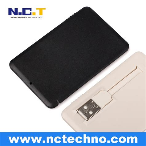 Credit Card Sized by Credit Card Sized Usb Flash Drive China Wallet Drive