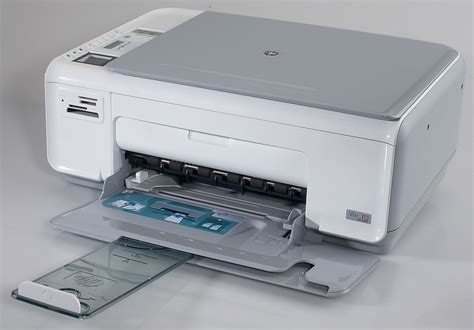 hp photosmart c4280 all in one printer driver free