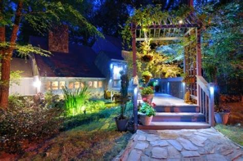 Landscape Lighting Atlanta Atlanta Landscaping Lighting Landscape Lighting Installation In Ga