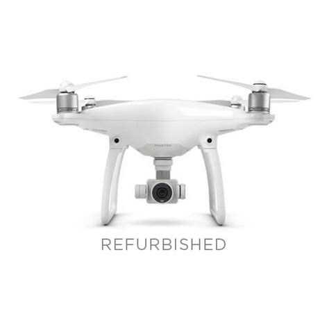 dji phantom 4 refurbished