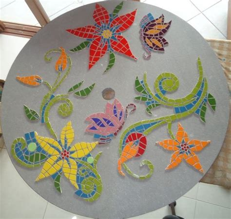 proyectos on pinterest 234 pins flores en mosaiquismo buscar con google proyectos que