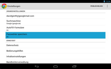 chrome update android chrome for android bekommt synchronisierungs update androvid de