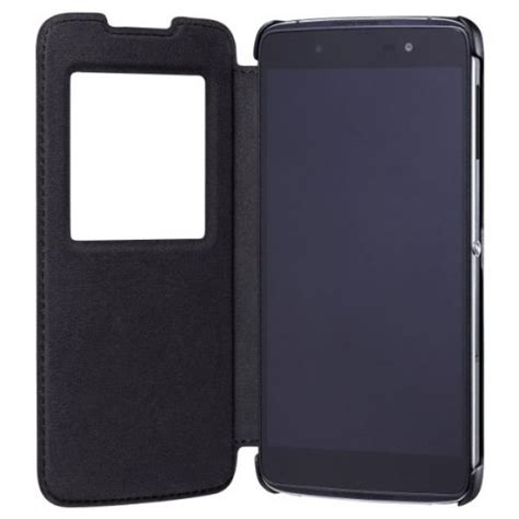 Flip Shell Blackberry Z5 Black blackberry smart flip black for blackberry dtek50 kikatek