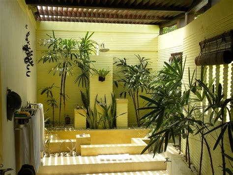 Garden Bathroom Ideas by Healthy Home Small Indoor Garden Plants Home Interior