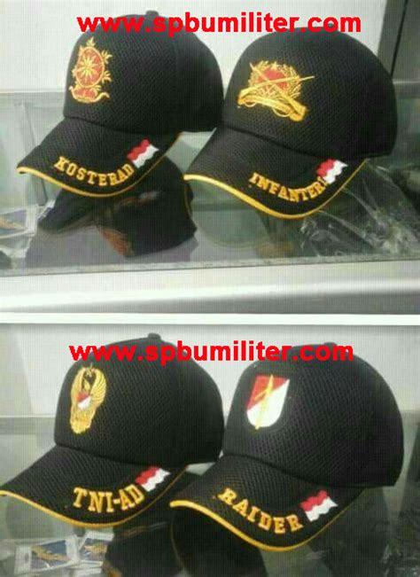 Topi Provos Tni Ad Topi Army topi harian kostrad infanteri tni ad spbu militer