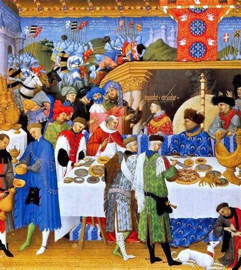 banquete medieval banquete medieval medieval pinterest idade idade