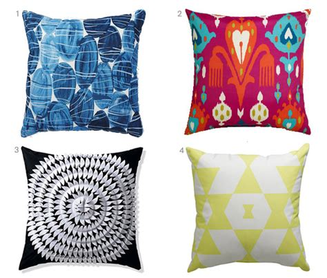 outdoor pillows on sale weekly design deals june 11 2014