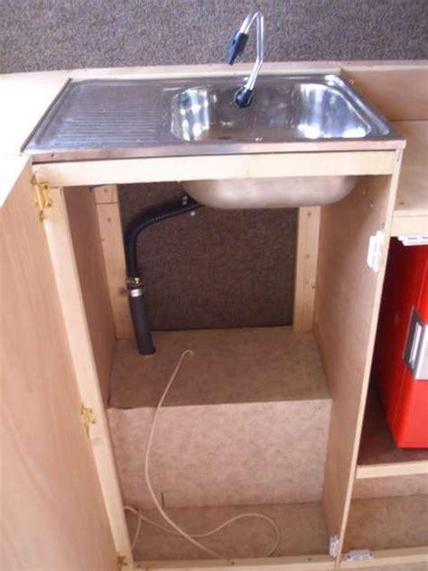 Sprinter Conversion Kitchen by Mercedes Sprinter Conversion The Py Cer