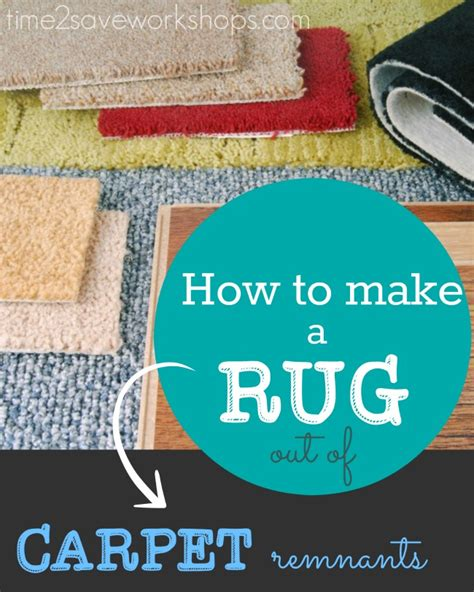 How To Make An Area Rug Out Of Fabric How To Make A Rug Out Of Carpet Remnants Kasey Trenum