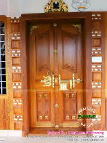 Home Front Design Kerala Style Furnished House With Photos Kerala Home Design And Floor