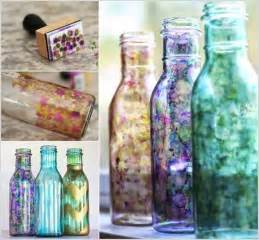 How To Decorate Bottles » Home Design 2017
