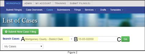 Montgomery County District Clerk Search Can I Search By Or By Customer Feedback Support For Filetime