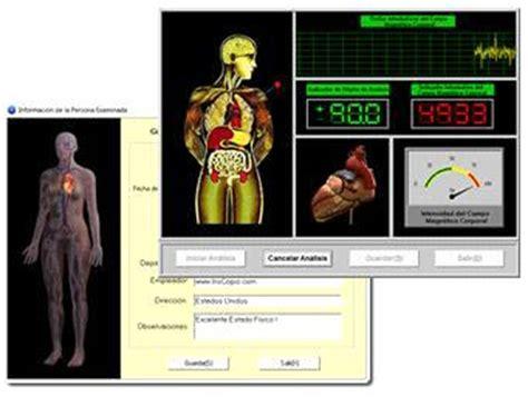 Agen Quantum Therapy Analyzer Qta quantum magnetic resonance analyzer purchasing souring