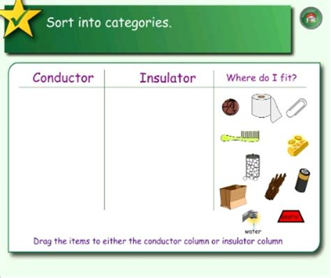 electrical conductors ks1 42 best images about science on conductors trading cards and weather