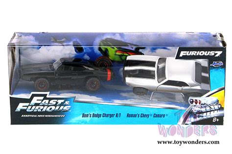 Fast Furious Doms Dodge Charger Romans Chevy toys fast furious dom s 1970 dodge charger