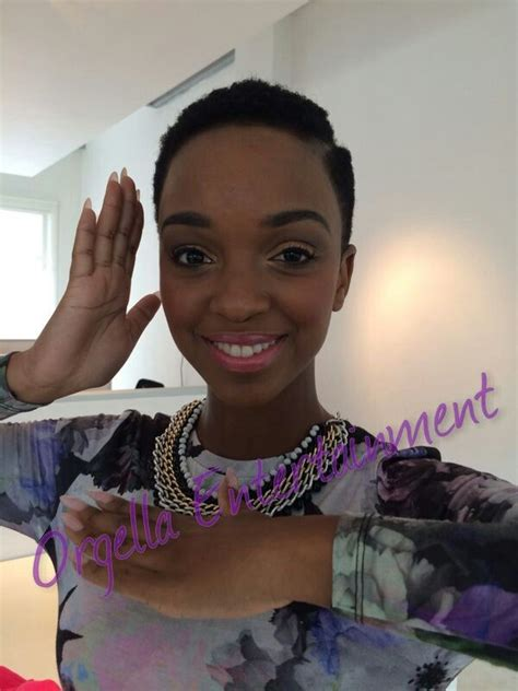 pearl modiadies hairstyle 89 best images about nandi mngoma on pinterest
