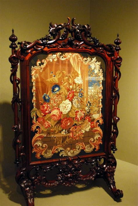 Antique Fireplace Screens by Beautiful Antique Screen Screens Privacy