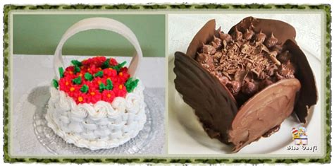como decorar bolo efeito cesta decorando chocolate receitas de todos n 243 s