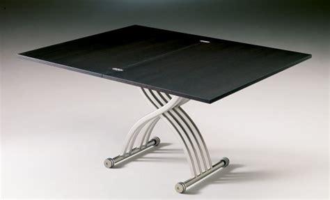 tavoli trasformabili saliscendi ozzio design t090 saliscendi tavolini trasformabili