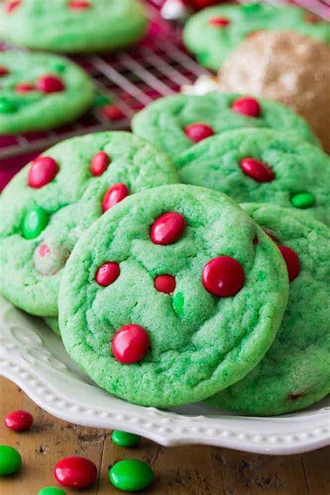 grinch cookies  recipe critic