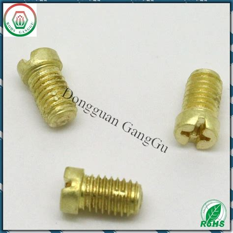 wire brass screws wiring terminal screws buy wire brass