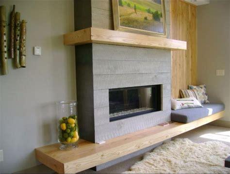 Modern Fireplace Shelves by Best 20 Linear Fireplace Ideas On