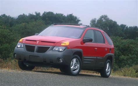 auto air conditioning repair 2003 pontiac aztek electronic valve timing d d auto rentals vehicles
