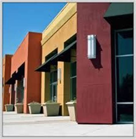 stucco commercial buildings images products i stucco exterior