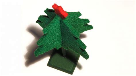 193 rbol de navidad de fieltro hogarmania