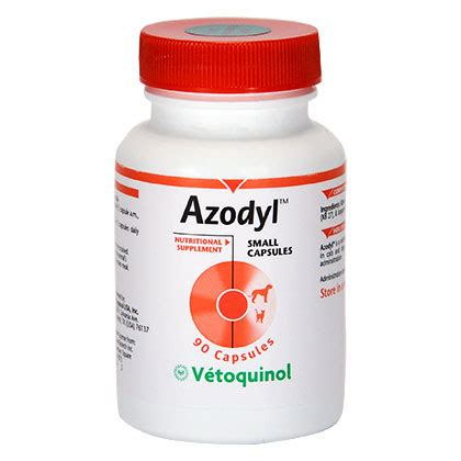 azodyl for dogs azodyl for cats and dogs renal kidney supplement 1800petmeds