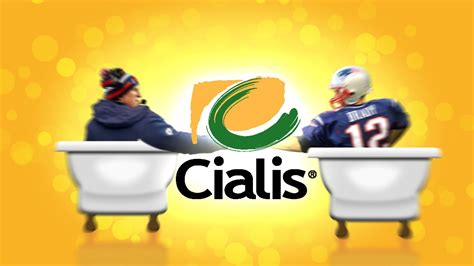 why bathtubs in cialis ads new england patriots cialis commercial parody for
