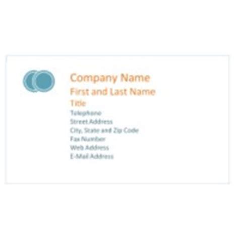 microsoft word 2007 business card template free avery 174 template for microsoft 174 word 2007 business