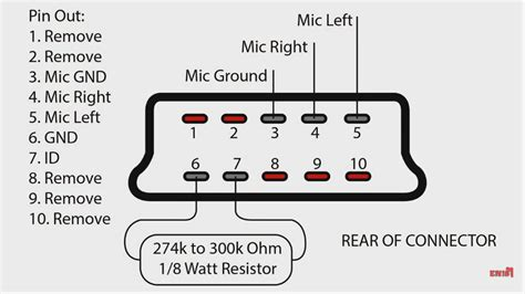 usb microphone wiring diagram usb to serial wiring diagram