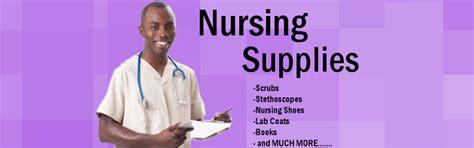 Nursing School Necessities - registered rn