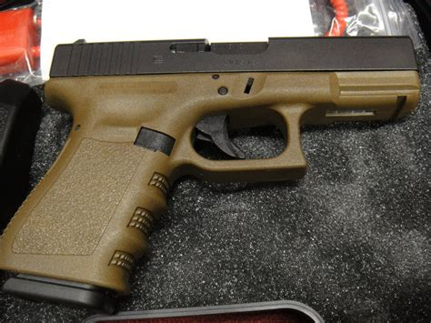 fde color collector or just somewhat to find color g19 fde