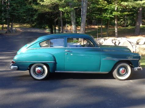 plymouth concord 1951 plymouth concord 2 door fastback