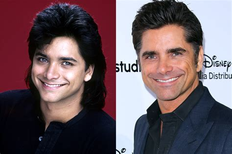 john stamos full house see the cast of full house 20 years later