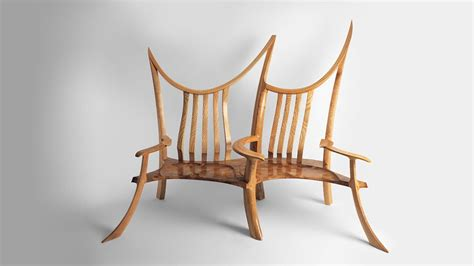 how to design furniture david savage design and fine furniture making youtube