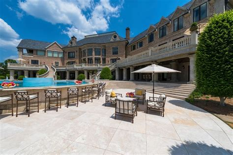mansion home tyler perry s atlanta mansion sells for a record price of